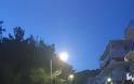Δήμος Αγρινίου: Σε πλήρη αποκατάσταση του δικτύου ηλεκτροφωτισμού της οδού Δυρού. - Φωτογραφία 2