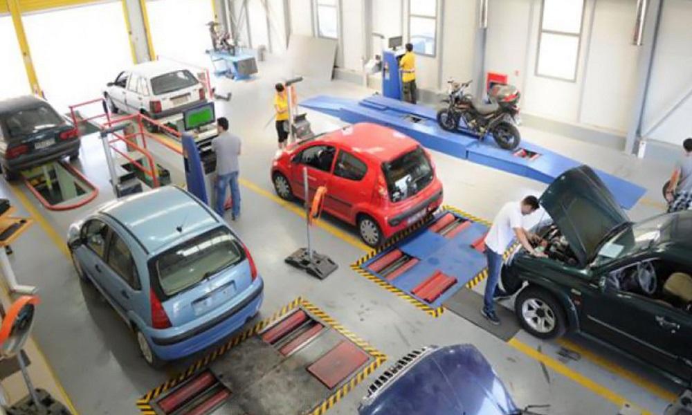 ΚΤΕΟ θα περνούν κάθε χρόνο τα παλαιά αυτοκίνητα - Φωτογραφία 1