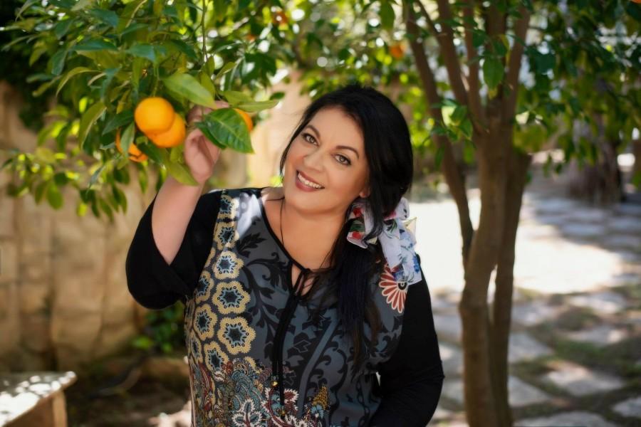 Αρχική σελίδα » MEDIA «KitcheN' Health» η νέα εκπομπή μαγειρικής του OPEN με την Μαρία Εκμεκτσίογλου - Φωτογραφία 1