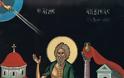 Διάλογος Ἁγίου Ἀνδρέου διά Χριστόν Σαλοῦ μέ ἕναν ὁμοφυλόφιλο