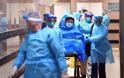 Αυξημένος κίνδυνος καρδιακών ανακοπών εκτός νοσοκομείου κατά τη διάρκεια της πανδημίας