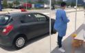 Περισσότεροι από 100 άνθρωποι εξετάστηκαν στην Ξάνθη στα «drive through testing» του ΕΟΔΥ - Φωτογραφία 5