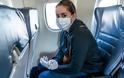 """Κορονοϊός: Αναστάτωση με τις """"κόκκινες"""" χώρες – Πως θα ελέγχονται οι επιβάτες από πτήσεις transit"""