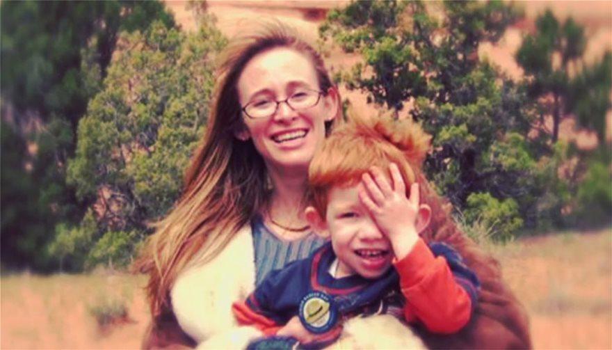Το πρωί μητέρα, το βράδυ πόρνη: Το έγκλημα που συγκλόνισε την Αμερική - Φωτογραφία 6