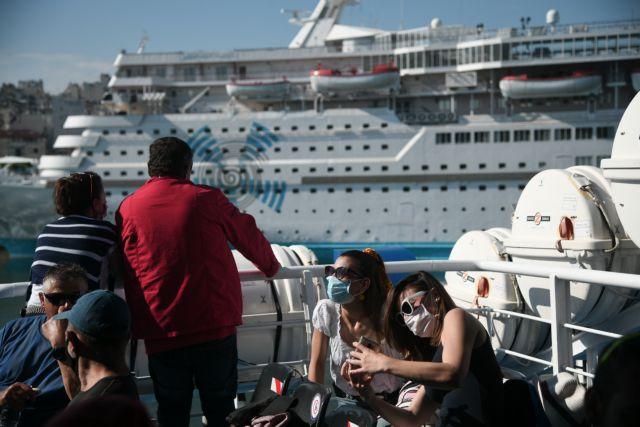 Κοροναϊός: Πότε θα έρθει το δεύτερο κύμα στην Ελλάδα – Οι εκτιμήσεις των λοιμωξιολόγων για πιθανά lockdown - Φωτογραφία 1