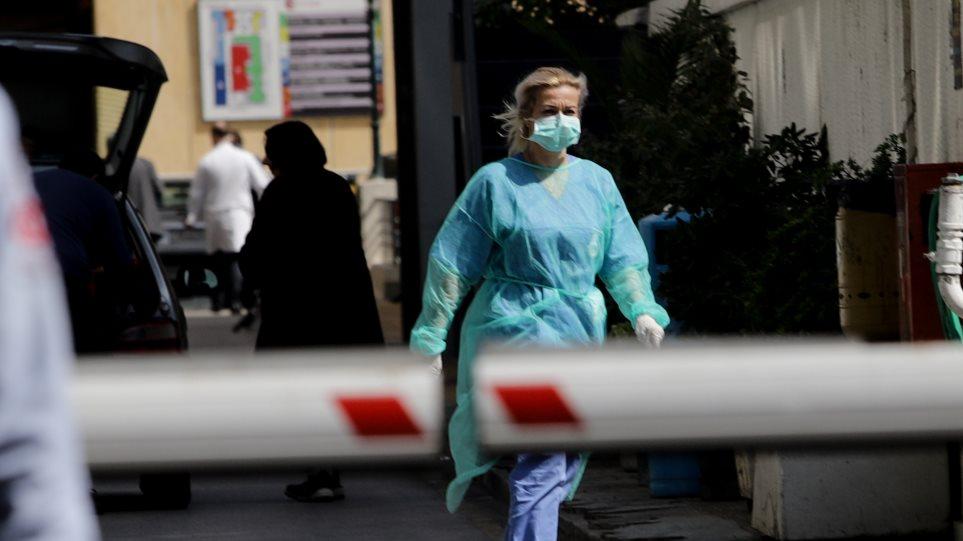 Νοέμβριο ή Δεκέμβριο ίσως το δεύτερο κύμα πανδημίας στην Ελλάδα - Φωτογραφία 1