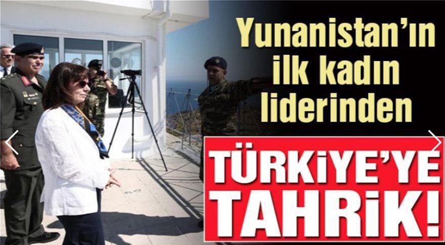 Ελληνοτουρκικά: Εκτός ορίων οι Τούρκοι βλέπουν το Αγαθονήσι σαν κατεχόμενο έδαφος - Φωτογραφία 2