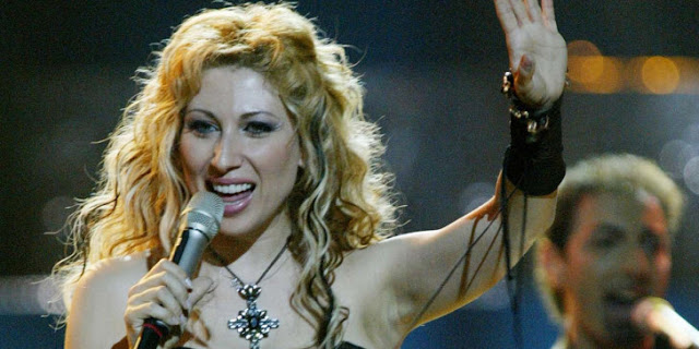 Μαντώ:Θα ξαναπήγαινα στην Eurovision, αλλά ως συνθέτης. - Φωτογραφία 2