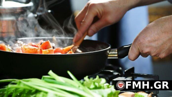 Tips για να γλυτώσετε θερμίδες στο μαγείρεμα - Φωτογραφία 1