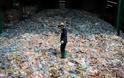 WWF: Ολα τα μέτρα για τη μείωση των πλαστικών απορριμμάτων