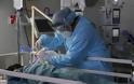 ΕΙΝΑΠ: «Απλήρωτοι οι επικουρικοί γιατροί που προσελήφθησαν στην πανδημία»