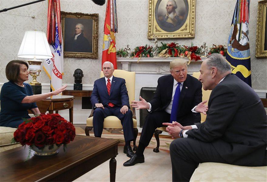 Οι μνηστήρες του θρόνου Τραμπ: Τα φαβορί και τα αουτσάιντερ - Φωτογραφία 3