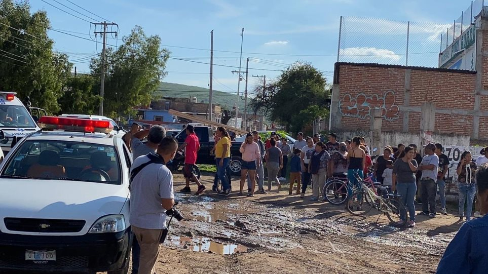 Μεξικό: Νεκροί 24 άνθρωποι από επίθεση σε κέντρο αποκατάστασης ναρκομανών - Φωτογραφία 1