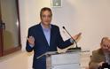 Ο Ν. Παπαδάκης για την εγκατάσταση ανεμογεννητριών στο Πάνειο όρος