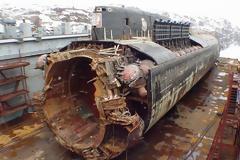 Υποβρύχιο Κουρσκ: Οι θεωρίες συνωμοσίας και τα σενάρια για το θάνατο 118 ατόμων