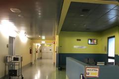 Ιταλία: Άδειασε από ασθενείς με Covid η εντατική του νοσοκομείου στο Μπέργκαμο