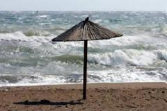 Μετά τις βροχές... τα μποφόρ στο Αιγαίο