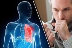 Ο επίμονος βήχας μπορεί να οφείλεται σε καρκίνο του πνεύμονα;