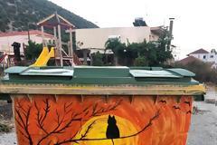 ΣΥΝΔΕΣΜΟΣ ΒΑΣΙΛΟΠΟΥΛΙΩΤΩΝ ΞΗΡΟΜΕΡΟΥ «Η ΒΕΛΑ»: ΖΩΓΡΑΦΙΚΗ ΣΕ ΚΑΔΟΥΣ ΑΠΟΡΙΜΜΑΤΩΝ
