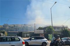 Φωτιά στη Βάρη: Εκκενώνονται τα χωριά SOS - Βίντεο φωτος