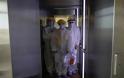 Κοροναϊός: Ασυμπτωματική ασθενής μπήκε μόνη της στο ασανσέρ και μόλυνε 71 άτομα