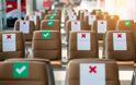 Κορονοϊός: 535 κρούσματα σε 15 μέρες – Ποιες περιοχές σημείωσαν τη μεγαλύτερη αύξηση