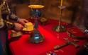 13573 – Ο εορτασμός της Παναγίας της Τριχερούσας στο Χιλιανδάρι (φωτογραφίες) - Φωτογραφία 11