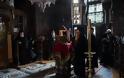 13573 – Ο εορτασμός της Παναγίας της Τριχερούσας στο Χιλιανδάρι (φωτογραφίες) - Φωτογραφία 14