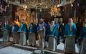 13573 – Ο εορτασμός της Παναγίας της Τριχερούσας στο Χιλιανδάρι (φωτογραφίες) - Φωτογραφία 16
