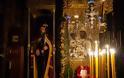 13573 – Ο εορτασμός της Παναγίας της Τριχερούσας στο Χιλιανδάρι (φωτογραφίες) - Φωτογραφία 2