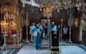 13573 – Ο εορτασμός της Παναγίας της Τριχερούσας στο Χιλιανδάρι (φωτογραφίες) - Φωτογραφία 20