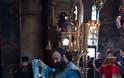 13573 – Ο εορτασμός της Παναγίας της Τριχερούσας στο Χιλιανδάρι (φωτογραφίες) - Φωτογραφία 23
