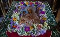 13573 – Ο εορτασμός της Παναγίας της Τριχερούσας στο Χιλιανδάρι (φωτογραφίες) - Φωτογραφία 25