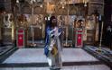 13573 – Ο εορτασμός της Παναγίας της Τριχερούσας στο Χιλιανδάρι (φωτογραφίες) - Φωτογραφία 26
