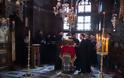 13573 – Ο εορτασμός της Παναγίας της Τριχερούσας στο Χιλιανδάρι (φωτογραφίες) - Φωτογραφία 27