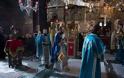 13573 – Ο εορτασμός της Παναγίας της Τριχερούσας στο Χιλιανδάρι (φωτογραφίες) - Φωτογραφία 28