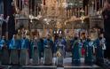 13573 – Ο εορτασμός της Παναγίας της Τριχερούσας στο Χιλιανδάρι (φωτογραφίες) - Φωτογραφία 29