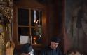 13573 – Ο εορτασμός της Παναγίας της Τριχερούσας στο Χιλιανδάρι (φωτογραφίες) - Φωτογραφία 31