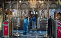 13573 – Ο εορτασμός της Παναγίας της Τριχερούσας στο Χιλιανδάρι (φωτογραφίες) - Φωτογραφία 32