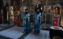 13573 – Ο εορτασμός της Παναγίας της Τριχερούσας στο Χιλιανδάρι (φωτογραφίες) - Φωτογραφία 35