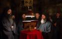 13573 – Ο εορτασμός της Παναγίας της Τριχερούσας στο Χιλιανδάρι (φωτογραφίες) - Φωτογραφία 4