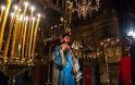 13573 – Ο εορτασμός της Παναγίας της Τριχερούσας στο Χιλιανδάρι (φωτογραφίες) - Φωτογραφία 5