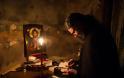 13573 – Ο εορτασμός της Παναγίας της Τριχερούσας στο Χιλιανδάρι (φωτογραφίες) - Φωτογραφία 6