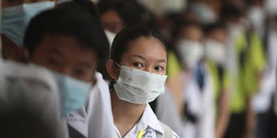 Η απαίτηση για χρήση μάσκας δεν παραβιάζει ανθρώπινα δικαιώματα - Φωτογραφία 1