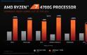 OEM only οι νέοι AMD Ryzen 4000 Renoir APUs