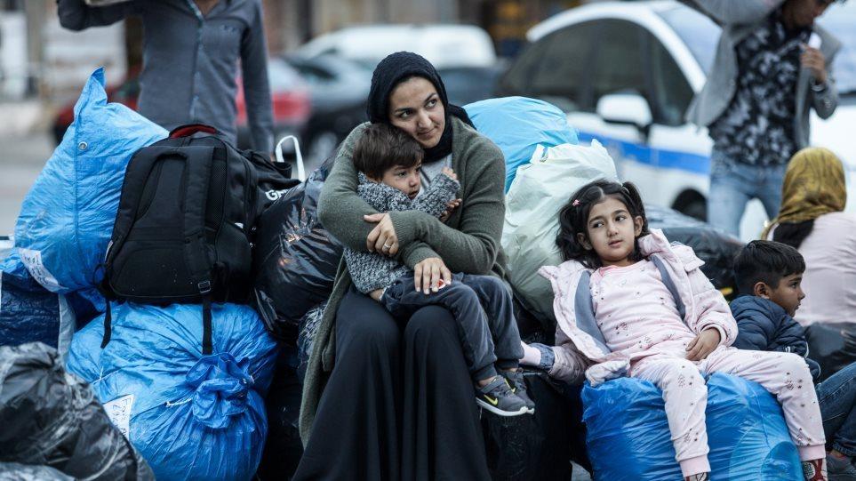 Μεταναστευτικό: Bonus 2000 ευρώ για όσους γυρίσουν εθελοντικά στη χώρα τους - Φωτογραφία 1