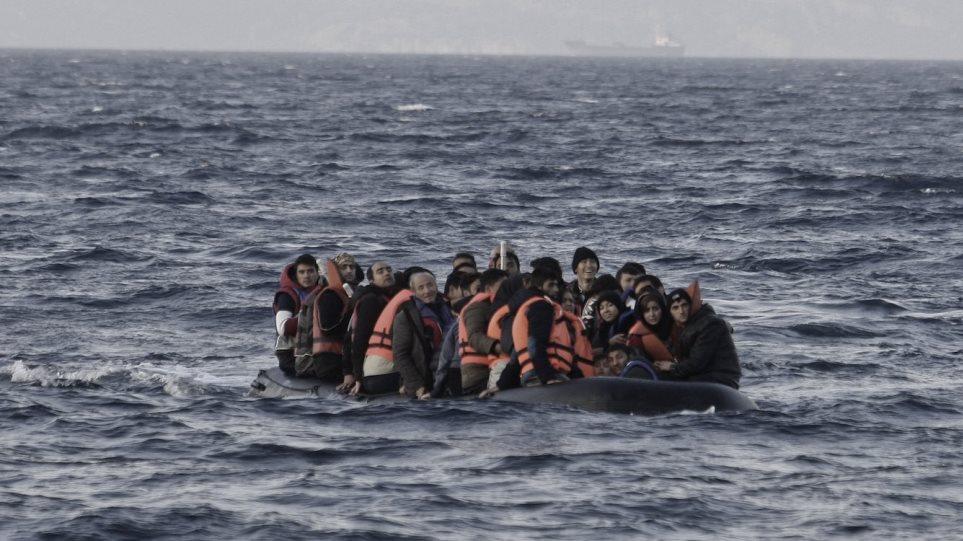 Ιταλία: «Εξαιρετικά μεγάλη ροή» μεταναστών εξαιτίας της πανδημίας - Φωτογραφία 1