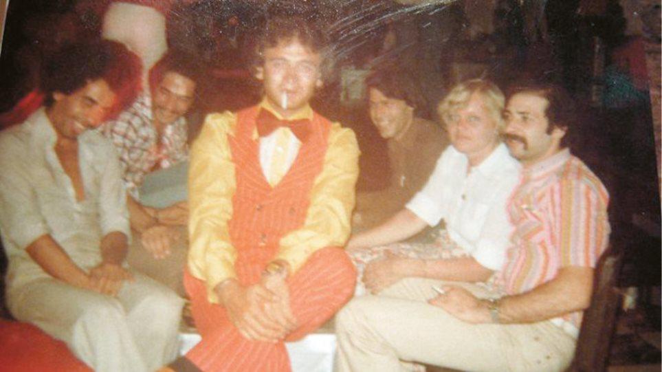 Die Welt: Η σεξουαλική επανάσταση του 1968 ξεκίνησε από τα... καμάκια της Ρόδου! - Φωτογραφία 1