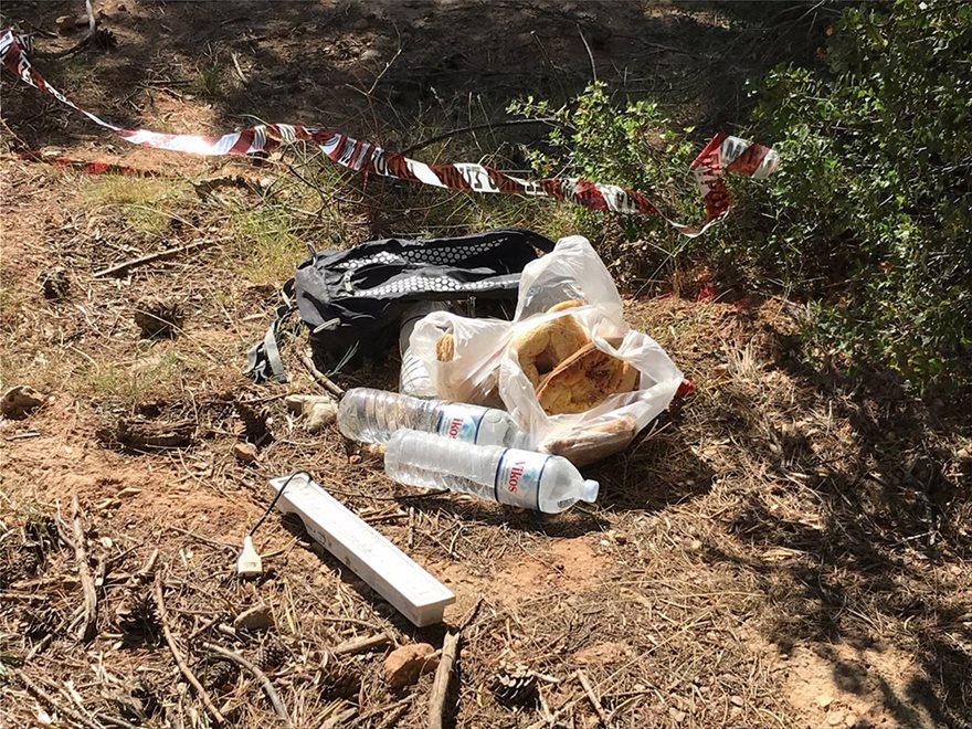 Βαρυμπόμπη: Τραγωδία με τρεις νεκρούς στο κυνήγι του «χαμένου θησαυρού» - Φωτογραφία 4