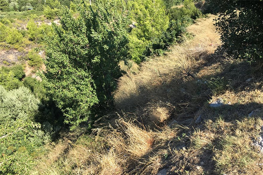Βαρυμπόμπη: Τραγωδία με τρεις νεκρούς στο κυνήγι του «χαμένου θησαυρού» - Φωτογραφία 9
